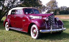 classic vehicle restoration