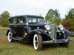 restored vehicle
