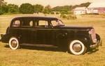 vintage restored vehicle